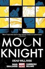 Moon Knight Volume 2: Blackout af Brian Wood