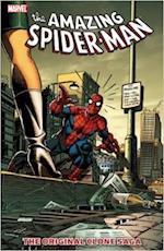 Spider-Man af Bill Mantlo, Gerry Conway, Ross Andru