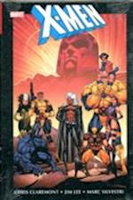X-Men by Chris Claremont and Jim Lee Omnibus Volume 1 af Sally Pashkow, Terry Austin, Ann Nocenti