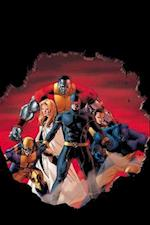 Astonishing X-Men af John Cassaday, Joss Whedon