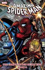 The Complete Ben Reilly Epic af J. M. Dematteis, Todd Dezago, Tom Defalco