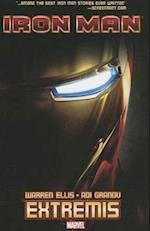Iron Man af Warren Ellis