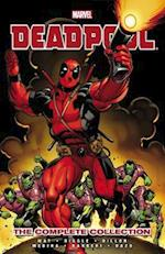 Deadpool by Daniel Way the Complete Collection 1 (Deadpool)