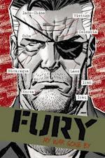 Fury Max (Fury Max)