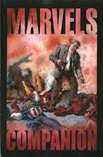 Marvels Companion af Mike Baron, Chuck Dixon, Mariano Nicieza