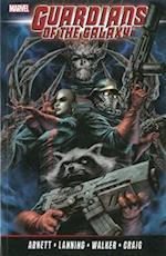 Guardians of the Galaxy 2 (Guardians of the Galaxy)