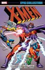 X-Men Epic Collection 2 (X Men)