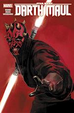 Star Wars: Darth Maul af Cullen Bunn