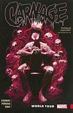 Carnage Vol. 2: World Tour af Gerry Conway