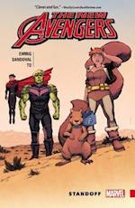 New Avengers: A.I.m. Vol. 2 - Standoff af Al Ewing