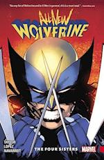 All-New Wolverine Vol. 1: The Four Sisters af Tom Taylor