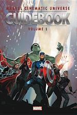 Marvel Cinematic Universe Guidebook (Guidebook to the Marvel Cinematic Universe)