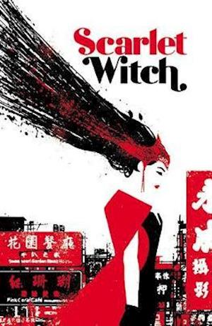 Scarlet Witch, Volume 2