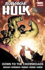 Savage Hulk, Volume 2