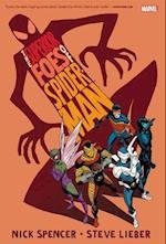 The Superior Foes of Spider-Man Omnibus af James Asmus, Nick Spencer, Tom Peyer