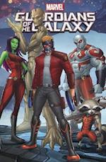 Marvel Universe Guardians of the Galaxy 3 (Marvel AdventuresMarvel Universe)