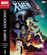 The Uncanny X-Men Omnibus, Volume 3