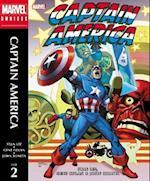 Captain America Omnibus, Volume 2