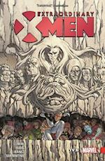 Extraordinary X-Men 4 (X Men)