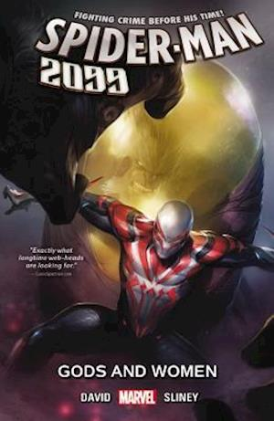 Spider-Man 2099, Volume 4
