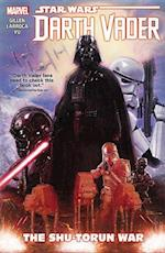 Star Wars: Darth Vader Vol. 3 - The Shu-torun War af Kieron Gillen