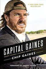 Capital Gaines af Chip Gaines