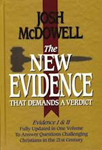 The New Evidence That Demands a Verdict af Josh McDowell