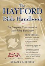 The Hayford Bible Handbook af Jack W. Hayford