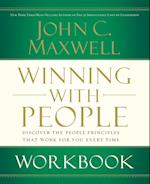 Winning with People Workbook af John C. Maxwell