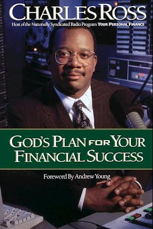 Bog, hæftet God's Plan for Your Financial Success af Charles Ross