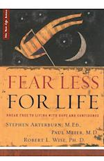 Fear Less for Life