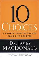 10 Choices af James Macdonald