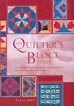 The Quilter's Block Bible af Celia Eddy