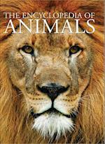 The Encyclopedia of Animals af David Alderton