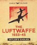 The Luftwaffe 1933-45 af Chris McNab