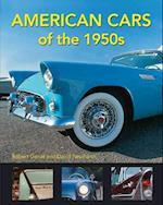 American Cars of the 1950s af David Newhardt, Robert Genat