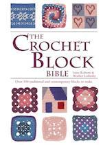 The Crochet Block Bible