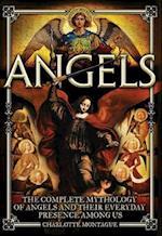 Angels af Charlotte Montague