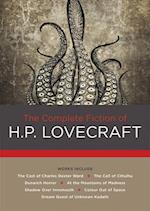 The Complete Fiction of H. P. Lovecraft af H. P. Lovecraft