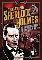 Creating Sherlock Holmes