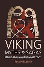 Viking Myths and Sagas