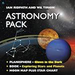 The Astronomy Pack