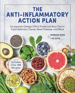 The Anti-Inflammatory Action Plan
