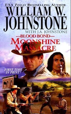 Blood Bond 14