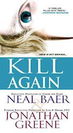 Kill Again (Claire Waters Thrillers)