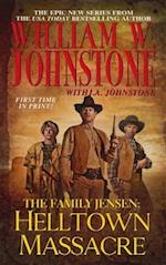 Helltown Massacre (The Family Jensen)