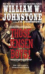 Those Jensen Boys! (Those Jensen Boys, nr. 1)