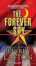 The Forever Spy (Yuri Kirov Thriller)