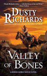 Valley of Bones (Byrnes Family Ranch)