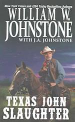 Texas John Slaughter (Texas John Slaughter, nr. 1)